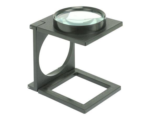 Standlupe, 110 mm, 2-fach - Produktbild 1