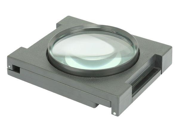 Standlupe, 110 mm, 2-fach - Produktbild 2