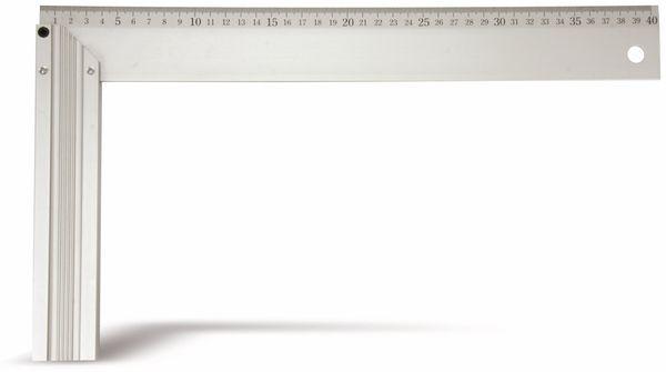 Aluminium-Winkel, 40 cm - Produktbild 1