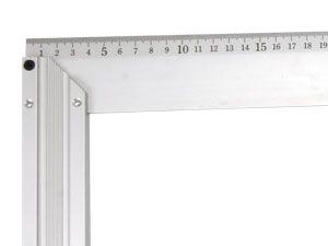 Aluminium-Winkel, 60 cm - Produktbild 2