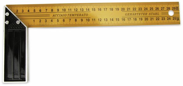 Winkel, 30 cm - Produktbild 1