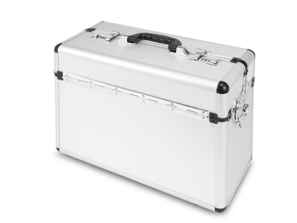 Aluminium Werkzeugkoffer STC961RT - Produktbild 1