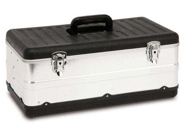 Aluminium Werkzeugkoffer DAYTOOLS AWK-500 - Produktbild 1