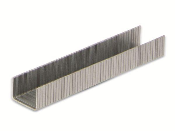 Tackerklammern, 11,5/10 mm, 1000 Stück