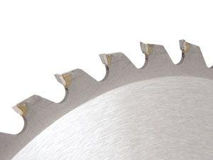 Hartmetall-Kreissägeblatt, 160 mm - Produktbild 2