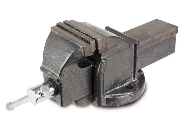 Tisch-Schraubstock PTS-1000 - Produktbild 2