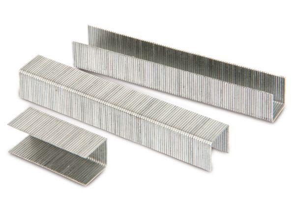 Tackerklammern, 11,4/12 mm, 1000 Stück
