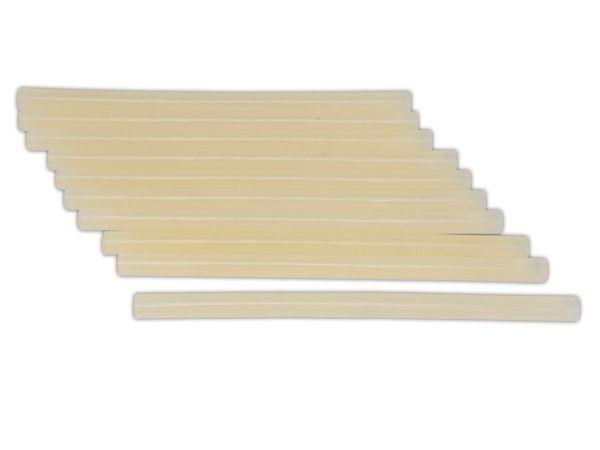 Heißklebesticks, 200 mm, 10 Stück