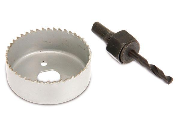 Lochsäge, 64 mm - Produktbild 2