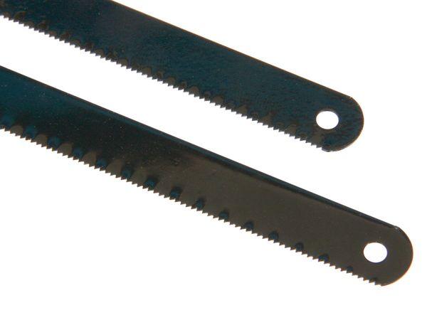 Bi-Metall Ersatz-Sägeblätter 24T, 300 mm, 2 Stück - Produktbild 2
