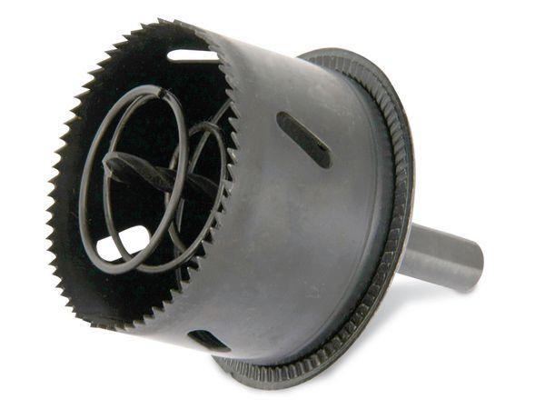 Profi-Lochsäge für Hohlwanddosen, 68 mm - Produktbild 1