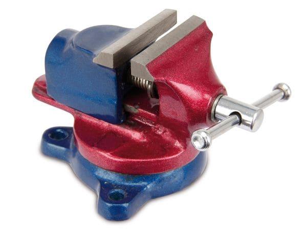 Präzisions Mini-Schraubstock PMS-50 - Produktbild 2