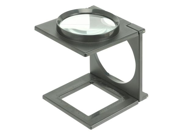 Standlupe, 65 mm, 4-fach - Produktbild 1