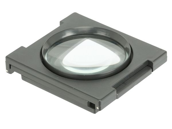 Standlupe, 65 mm, 4-fach - Produktbild 2