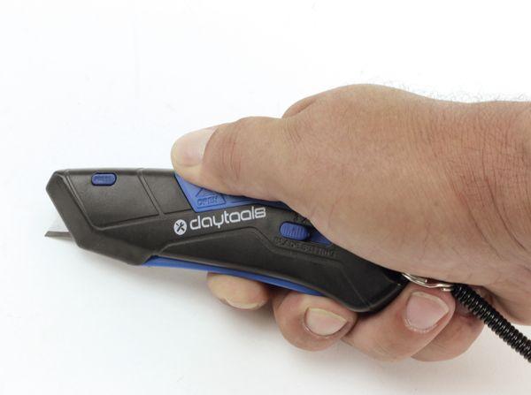 Universalmesser mit Holster und Halteleine - Produktbild 3