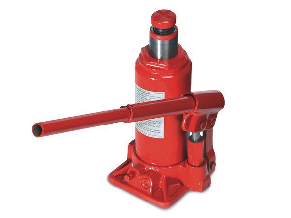 Hydraulik-Wagenheber BRÜDER MANNESMANN, 5 t