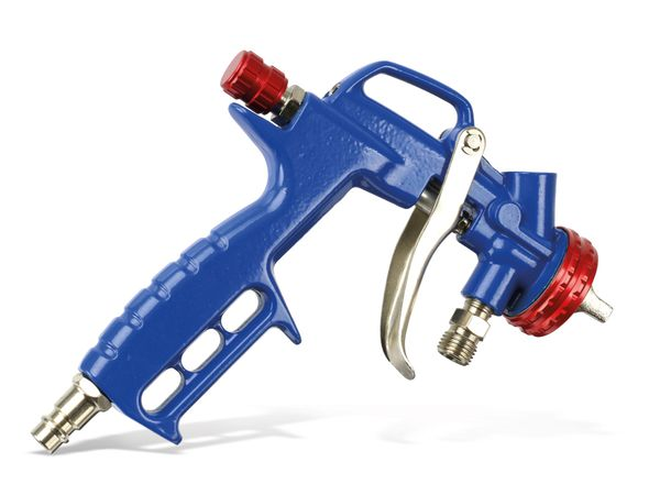 Druckluft Farbspritzpistole DAYTOOLS FSP-9 - Produktbild 2