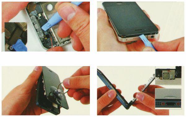 Handy-Reparatur-Werkzeug DAYTOOLS SRS-5