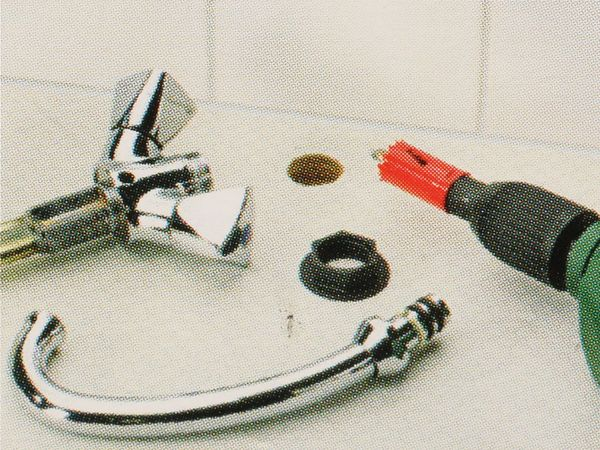 Lochsägen-Satz DAYTOOLS LSBM-6 - Produktbild 6