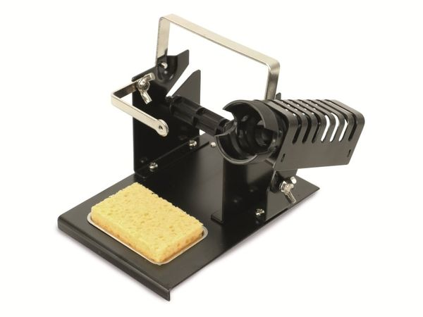 Lötkolbenständer mit Lötzinnabroller DAYTOOLS LS-10S - Produktbild 2