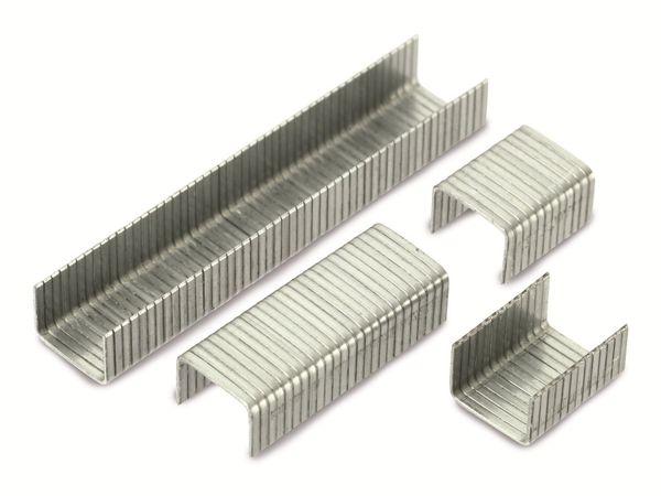Naglerklammern-Set, 500/500/1000 Stück - Produktbild 3