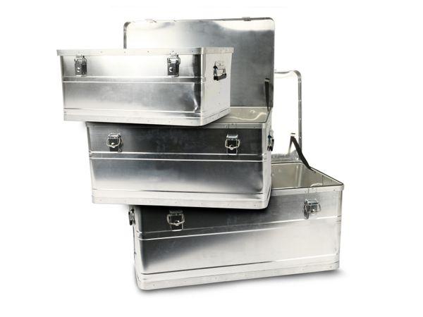 Aluminiumkisten DAYTOOLS AKS-904630