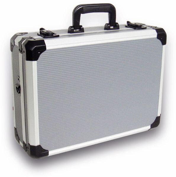 Aluminium-Gerätekoffer DAYTOOLS AGK-455S - Produktbild 1