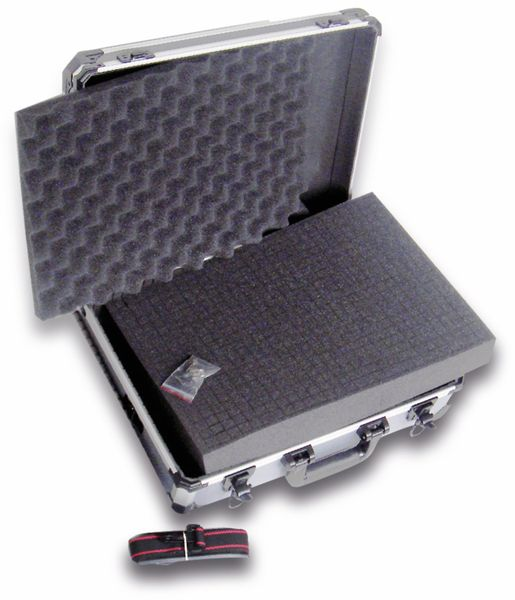 Aluminium-Gerätekoffer DAYTOOLS AGK-455S - Produktbild 2