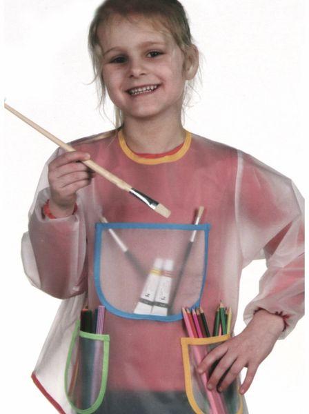 Malschürze für Kinder - Produktbild 3