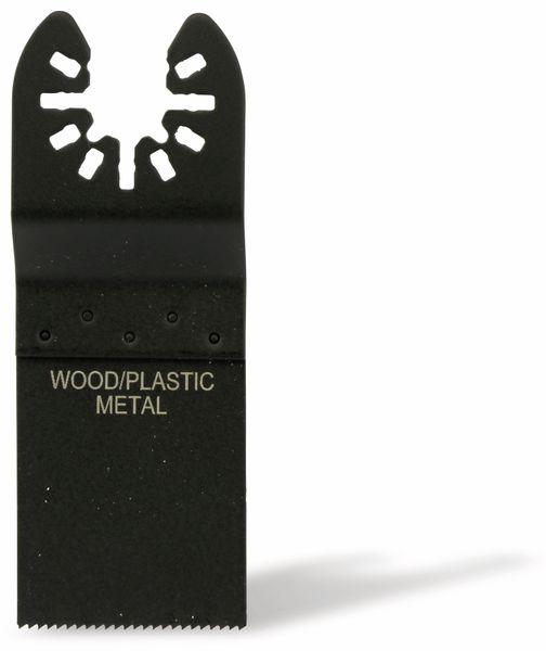 Bimetall Sägeblatt für Multifunktionswerkzeuge, 34mm - Produktbild 1