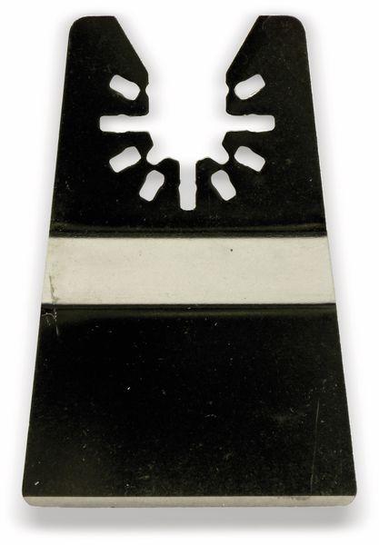 Schaberklinge für Multifunktionswerkzeuge, 52mm, starr - Produktbild 1