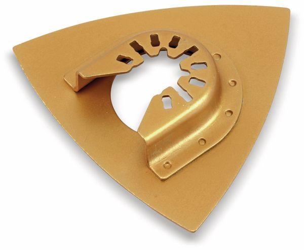 Hartmetallraspel, für Multifunktionswerkzeuge, 78mm - Produktbild 2
