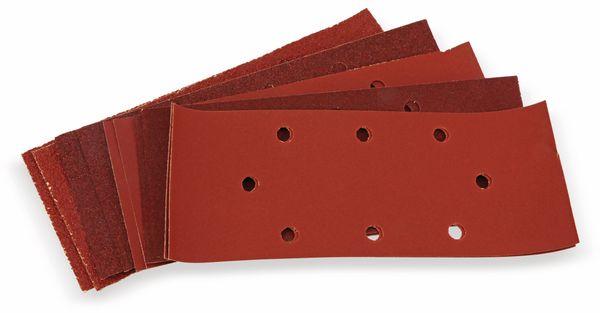 Schwing-Schleifpapier-Set, 10 Stück