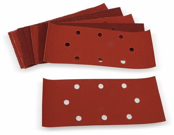 Schwing-Schleifpapier-Set, 10 Stück - Produktbild 2
