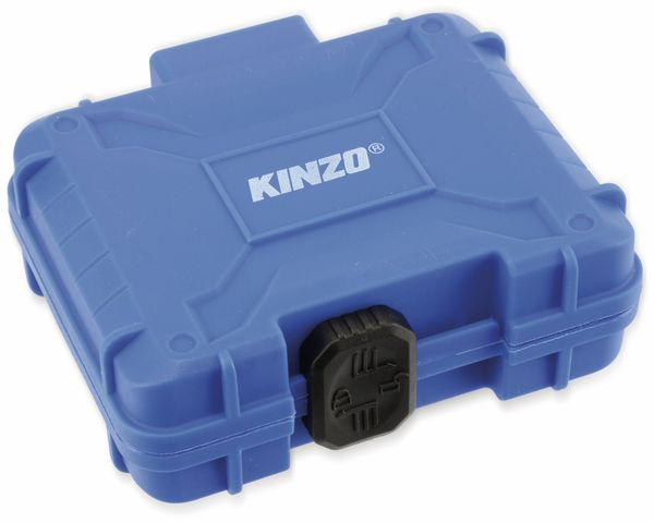 Bitsatz KINZO, 37-teilig - Produktbild 2