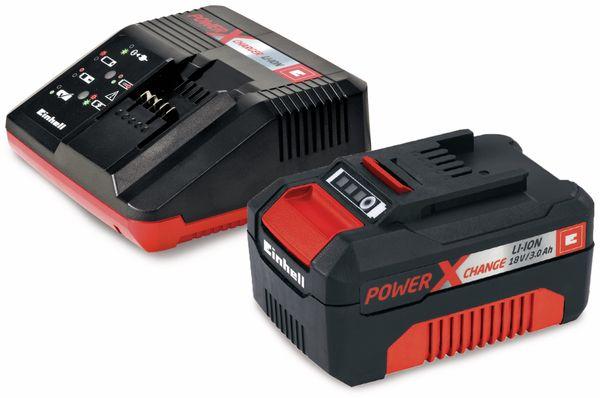 Power X-Change Starter Kit EINHELL 4512041, 18V 3Ah
