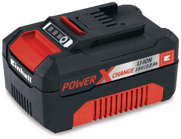 Power X-Change Starter Kit EINHELL 4512041, 18V 3Ah - Produktbild 2