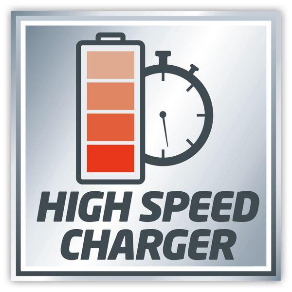 Power X-Change Starter Kit EINHELL 4512041, 18V 3Ah - Produktbild 5