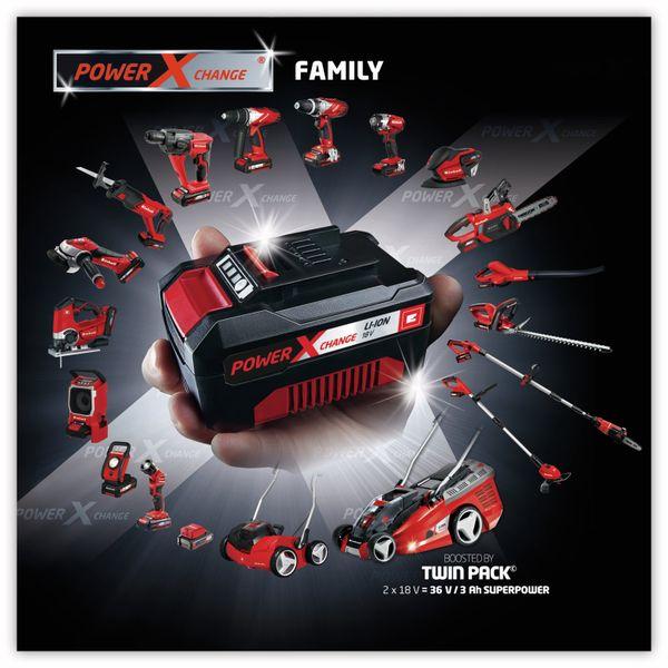 Power X-Change Starter Kit EINHELL 4512041, 18V 3Ah - Produktbild 6
