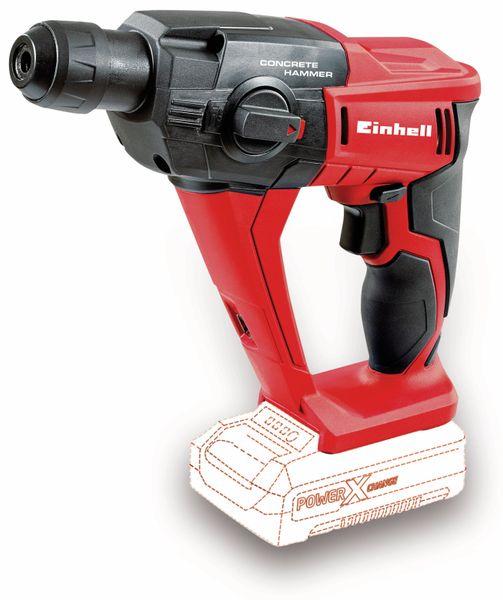 Akku-Bohrhammer EINHELL 4513812, TE-HD 18 Li Solo - Produktbild 1