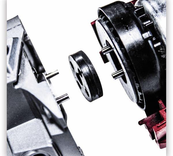Akku-Winkelschleifer EINHELL 4431110, TE AG18 Li Solo - Produktbild 4