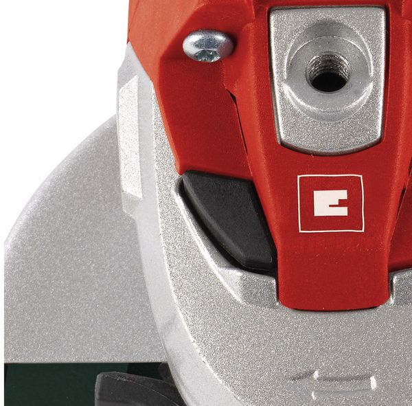 Winkelschleifer EINHELL TE-AG 125/750 Kit, 750W, 125 mm - Produktbild 7