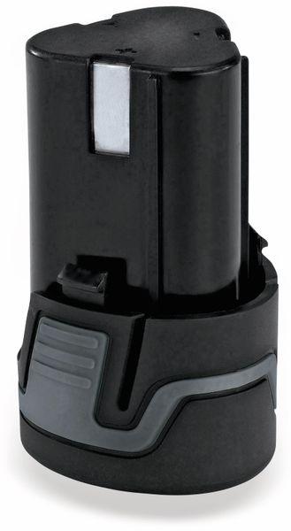 Akku-Bohrschrauber EINHELL, TC-CD 12 Li, abnehmbares Bohrfutter - Produktbild 7