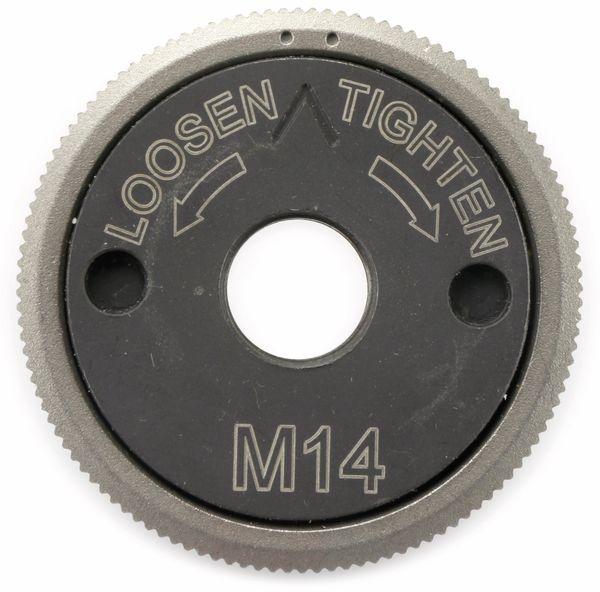 Schnellspannmutter für Winkelschleifer DAYTOOLS SSM-M14 - Produktbild 3