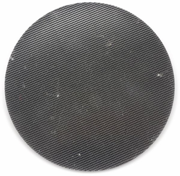Schleifteller DAYTOOLS UST 125, Rundschaft flexibel - Produktbild 3