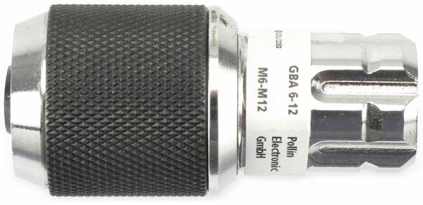 "Gewindebohrer-Adapter DAYTOOLS GBA 6-12, 9,5 mm (3/8""), 6-tlg. - Produktbild 3"