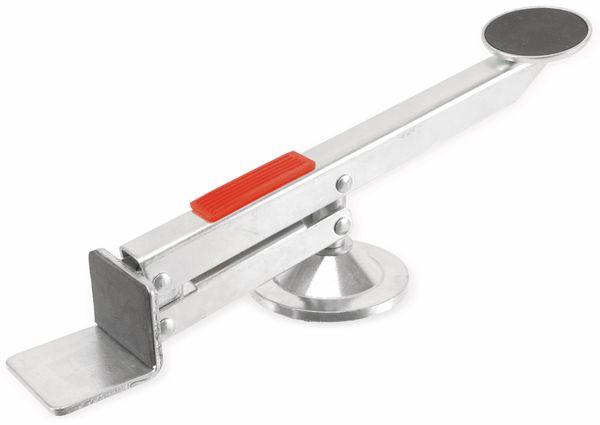 Tür- und Plattenheber DAYTOOLS, schwenkbar - Produktbild 1