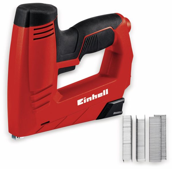 Elektro-Tacker EINHELL TC-EN 20 E, 4257890, 230 V~ - Produktbild 1