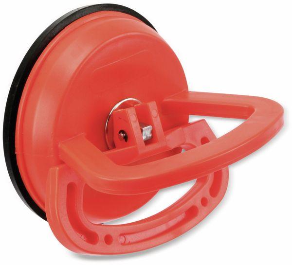 Saugheber, Ø 115 mm, 50 kg