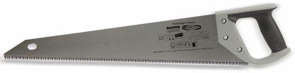 Handsäge, Holz, 510 mm - Produktbild 1